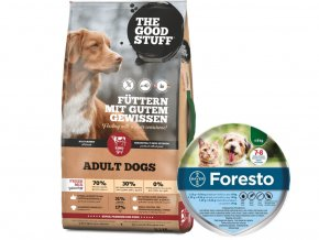 Goodstuff adult beef foresto 38cm