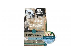 goodstuff puppy salmon foresto38