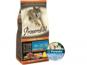 primordial adult trout foresto38