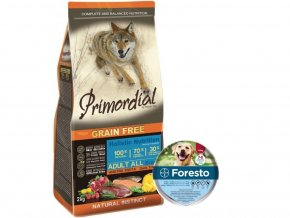primordial adult trout foresto70cm