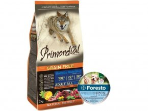 primordial adult tuna foresto38cm