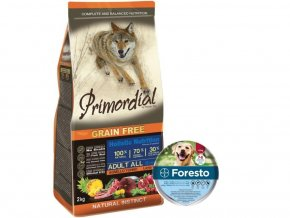 primordial adult tuna foresto70cm