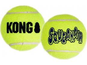 Hračka tenis Airdog míč 3ks KONG S