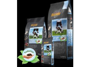 Belcando Junior Lamb & Rice 4kg