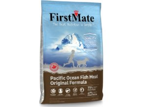 FirstMate Pacific Ocean Fish 6,6kg