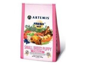 Artemis Fresh Mix Small Breed Puppy 13,6kg + 1,8kg zdarma DOPRAVA ZDARMA