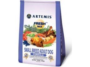 Artemis Fresh Mix Small Breed Adult 13,6kg + 1,8kg zdarma DOPRAVA ZDARMA