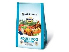 Artemis Fresh Mix Medium/Large Breed Adult 13,6kg + 1,8kg zdarma DOPRAVA ZDARMA