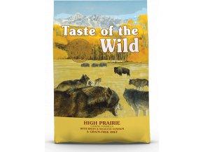 Taste of the Wild High Prairie 13kg