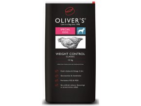 Oliver's Weight Control classic 12 kg