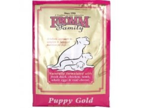Fromm Family Puppy Gold Small Breed 6,75 kg