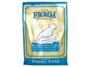 Fromm Family Puppy Gold Large Breed 15 kg