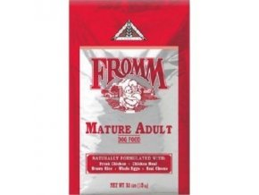 Fromm Family Mature Adult 15 kg