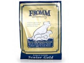 Fromm Family Senior Gold 6,75 kg