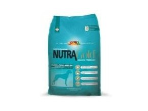 Nutra Gold Salmon Adult Dog 2x15kg