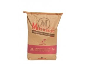 Magnusson Meat Biscuit JUNIOR 2x10kg