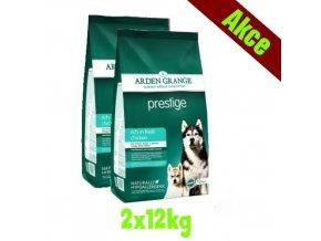 Arden Grange Prestige 2x12 kg