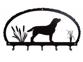 Věšák Labrador Retriever