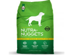 Nutra Nuggets Large Breed Adult 15kg