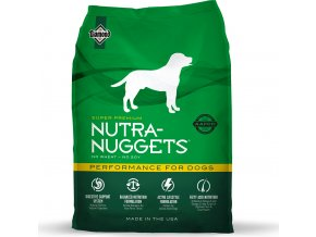 Nutra Nuggets Performance 15kg