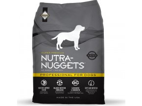 Nutra Nuggets Professional 15kg