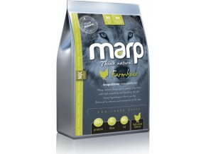 Marp Natural Farmhouse LB 12kg