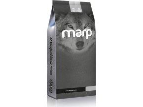 Marp Natural Senior and Light 18kg  + batoh zdarma