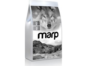 Marp Natural Senior and Light 18kg