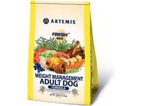 Artemis Fresh Mix Weight Management 13,6kg + 1,8kg zdarma DOPRAVA ZDARMA