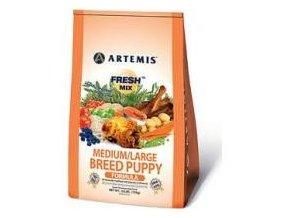 Artemis Fresh Mix Medium/Large Breed Puppy 18,1kg  #EXP 11/2017