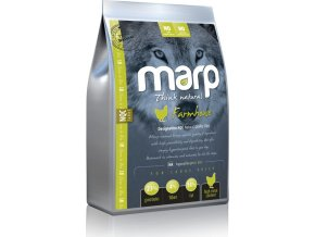 Marp Natural Farmhouse LB 2kg