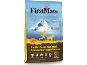 FirstMate Pacific Ocean Fish Puppy 2,3 kg