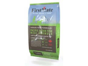 FirstMate Pacific Ocean Fish Large Breed 6,6 kg
