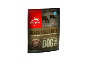 Orijen pamlsky Black Angus Beef 92g