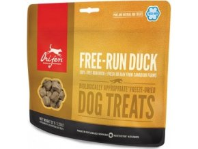 ORIJEN TREATS Free-Run Duck 92 g