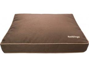 Red Dingo matrace 75x100cm