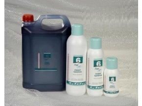 BEA natur č. 6 Černý Šampon