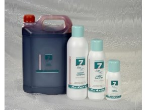 BEA natur č. 7 Hnědý Šampon