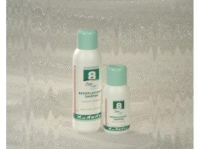 BEA natur č. 8 Bezoplachový Šampon