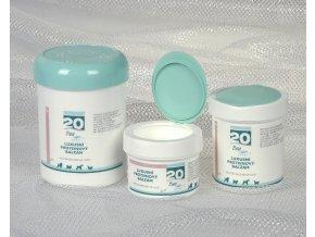BEA natur č. 20 Luxusní Proteinový Balzám