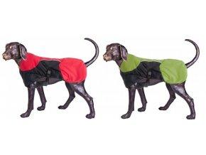 Puff-Doggy - zateplená psí bunda - velikost Small