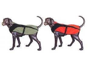 Arma-Doggo - super odolná psí bunda - velikost Small