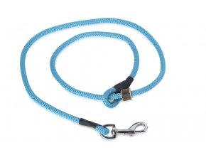 Firedog přídavný díl pro dalšího psa 8mm moxon světle modrý