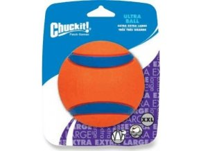 Míčky Ultra Ball XXLarge 10 cm - 1 ks