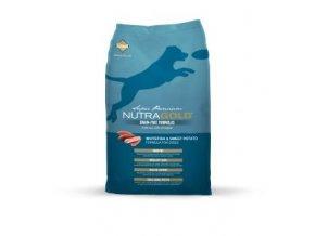 Nutra Gold Whitefish & Sweet Potato GRAIN FREE 2,25kg