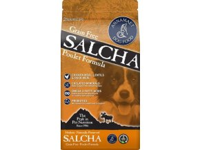 Annamaet Grain Free SALCHA 13,6kg