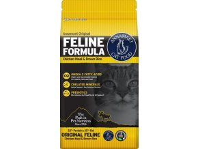 Annamaet Feline Chicken & Fish 5,44kg