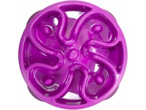Miska Slo-Bowl Flower Mini - fialová  poslední kus
