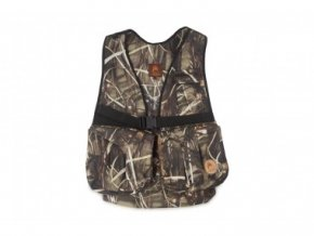 Firedog Dummy vesta Hunter Water reeds camo - nylon
