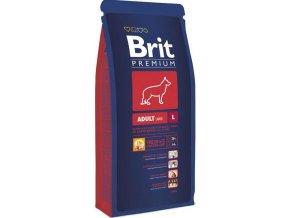 Brit Premium Adult L 3kg